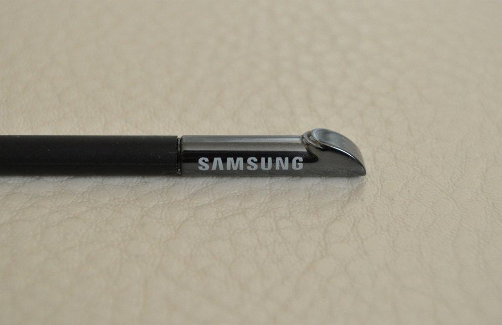 Samsung veröffentlicht das SDK für den Galaxy Note S-Pen