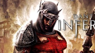 Dante's Inferno - Neues Developers Diary online