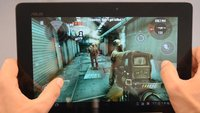 Dead Trigger: Zombie-Shooter mit Edelgrafik im Hands-On-Video