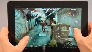 Dead Trigger: Zombie-Shooter mit Edelgrafik im Hands-On-Video
