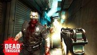 Dead Trigger: Bugfix-Update jetzt, Bonusinhalte für Käufer bald