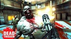 Dead Trigger: Zombie-Shooter ab Montag im Play Store [Update: Verfügbar]