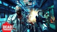 Dead Trigger: Tegra 3-Effekte auf Nicht-Nvidia-Geräten aktivieren