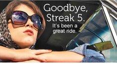 Dell Streak 5: Sag zum Abschied leise Servus