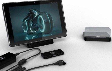 Dell Streak Pro: Kommt das Honeycomb-Tablet im Juni?