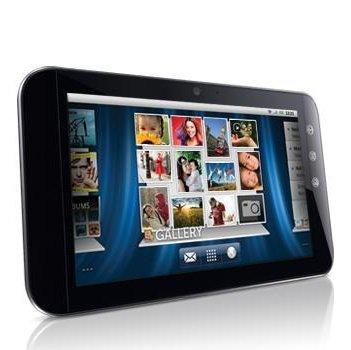 Dell Streak 7 WLAN: 7-Zoll-Android Tablet für 333 Euro bei Conrad [Deal]