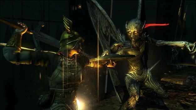 Demon's Souls: Landet Dienstag im US PSN (Update)