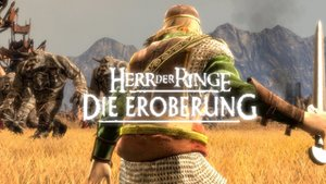 Der Herr der Ringe: Die Eroberung