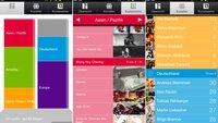 Deutsche Bank Art works: Das Android-Smartphone als mobile Kunstsammlung