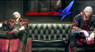 Devil May Cry - 10 Millionenmarke geknackt