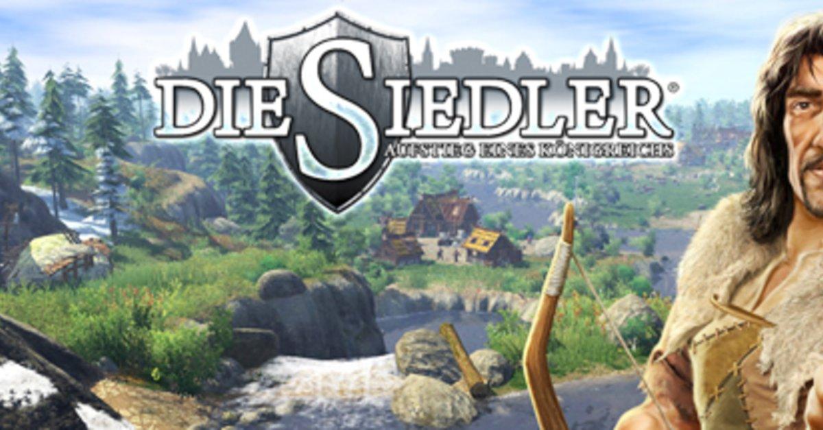 Die siedler download | freeware. De.
