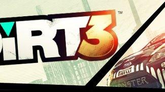 DIRT 3 - Neues Gameplay Video Veröffentlicht