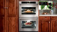 Dacor Discovery IQ: Smarter Backofen mit Android-OS angekündigt