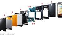Samsung Galaxy Note: Das Smartlet auf dem Seziertisch