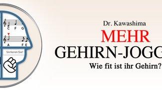 Dr. Kawashima: Mehr Gehirn Jogging