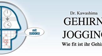 Dr. Kawashimas Gehirn Jogging