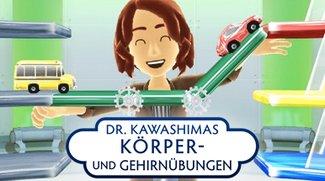 Dr. Kawashimas Körper- und Gehirnübungen