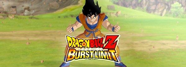 Dragonball Z: Burst Limit