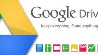 Google Drive: Features des nächsten App-Updates durchgesickert