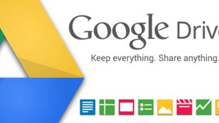 Google Drive & Currents: Updates mit neuen Funktionen
