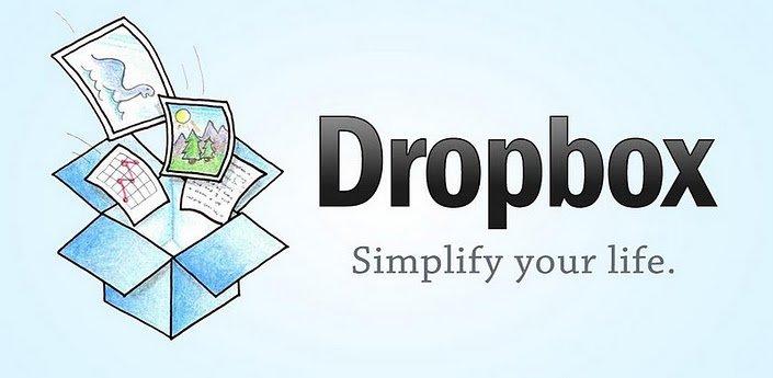 Dropbox: Ordner und Dateien verschieben dank App-Update