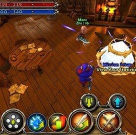 Dungeon Defenders: Update auf Version 2.0 [Update]