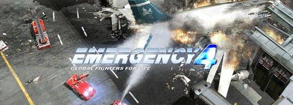 Emergency 4 Komplettlösung, Spieletipps, Walkthrough