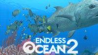 Endless Ocean 2 - Der Ruf Des Meeres
