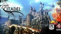 Epic Citadel: Grafik-Benchmark/-Demo-Tool jetzt auch für Android