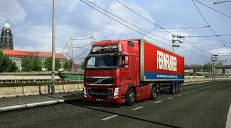 Euro Truck Simulator 2: Skandinavien-Erweiterung hat Termin