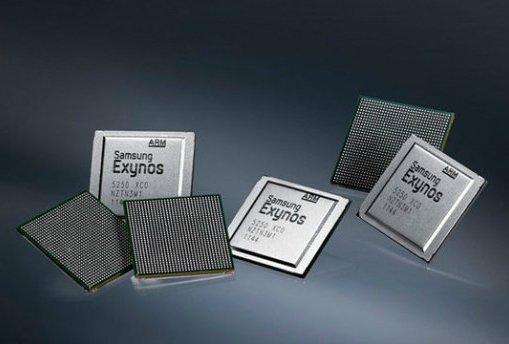 Samsung Exynos: Quad Core-SoC 4412 offiziell vorgestellt