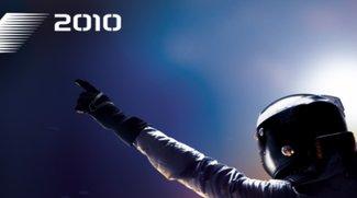 F1 2010 - Koch Media über die Ausliefermenge