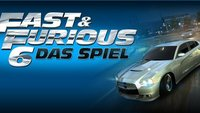 Fast & Furious 6: In den Play Store gerast