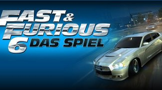 Fast &amp&#x3B; Furious 6: In den Play Store gerast