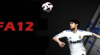 FIFA 11 - Video zeigt komplettes Match