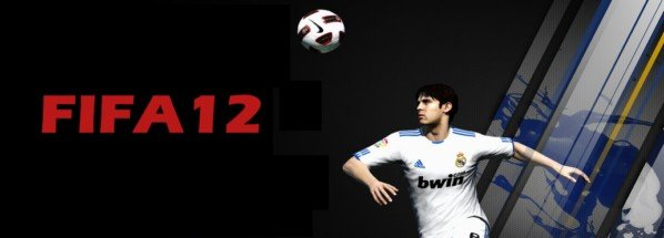 FIFA 11 - Mesut Özil auf dem Cover der deutschen Version