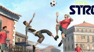 FIFA Street 3