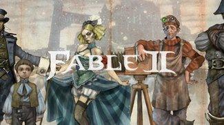 Fable 2 - &quot&#x3B;Fable 2 kommt für PC&quot&#x3B;, sagt Peter Molyneux,