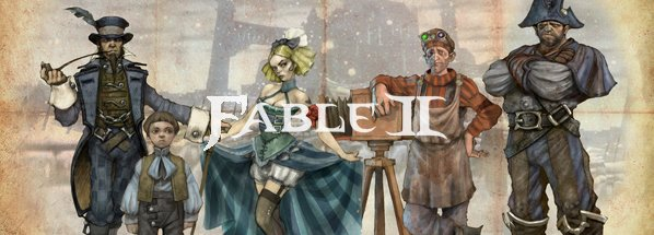 Fable 2 - See the Future ab morgen zum Download