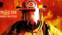 Feuerwache - Mission: Leben retten
