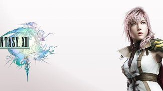 Final Fantasy XIII - Neues Interview + Gameplay Material von der GC 09.