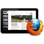 Angepasst: Firefox für Honeycomb-Tablets