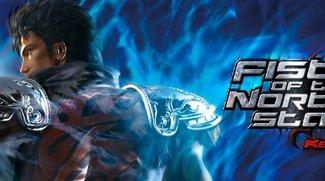 Fist of the North Star - Ken's Rage - Demo ab kommender Woche im PSN
