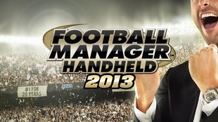 Football Manager 2013: Handheld-Version im Play Store [UPDATE: Nicht in Deutschland]