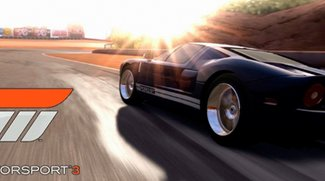 Forza Motorsport 3 - Download-Ferrari im VIdeo