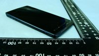 Fujitsu Arrows F-07D: Dünnstes Smartphone der Welt beim FCC-Fotoshooting