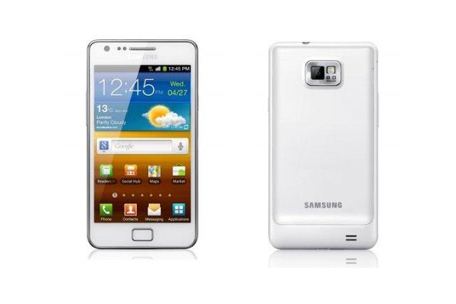 Samsung Galaxy S2 wurde über 20 Millionen mal verkauft