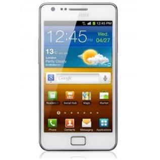 Samsung Galaxy S2: Ab August auch in Weiß erhältlich [Update: Bilder]