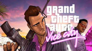 GTA: Vice City - Re-Release?