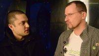 GTUG Berlin GDD 2011: Interview mit NFC-Experte Martin Steinbeck
